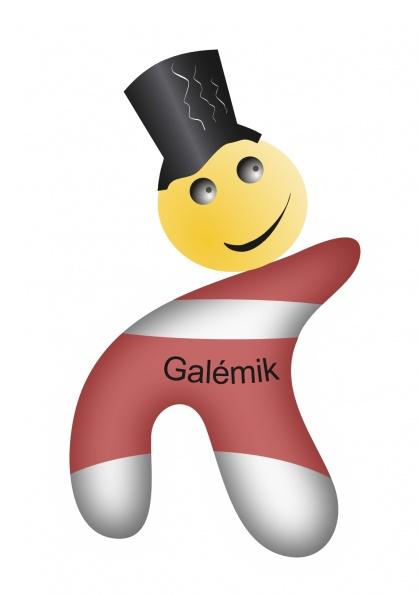 Personaje Galemik