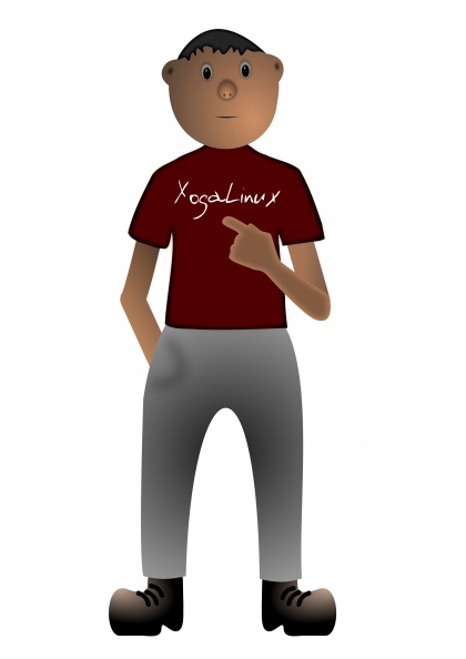 Xogalinux